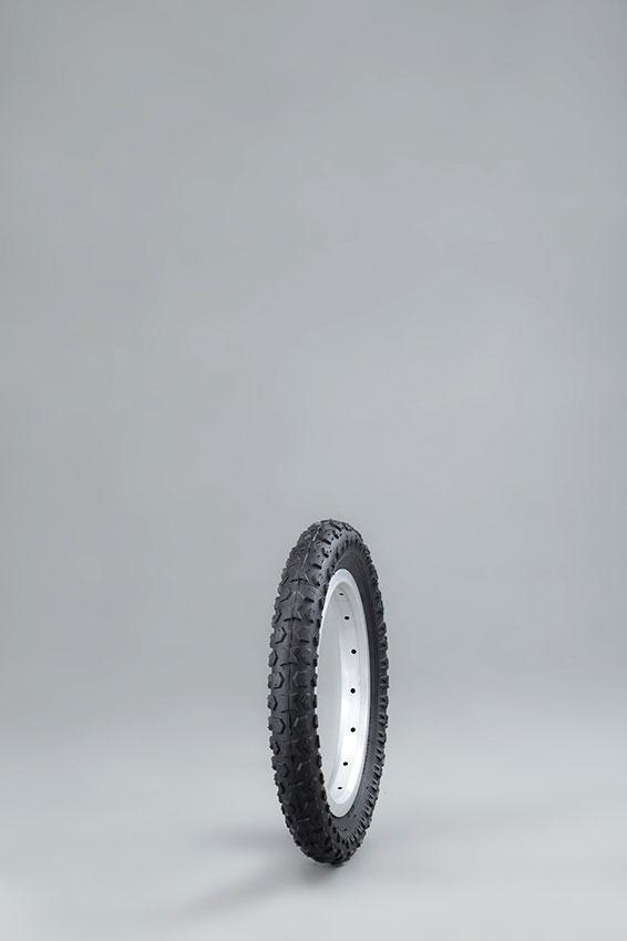Cubierta para bicicletas Camicleta IC