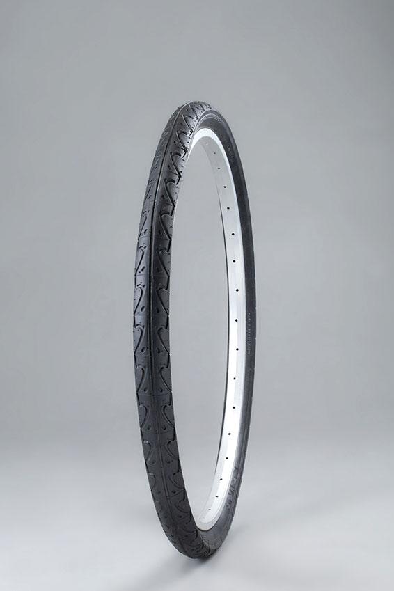 Cubierta para bicicletas Black