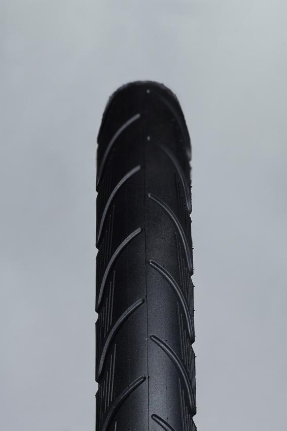 Cubierta para bicicletas City Fan