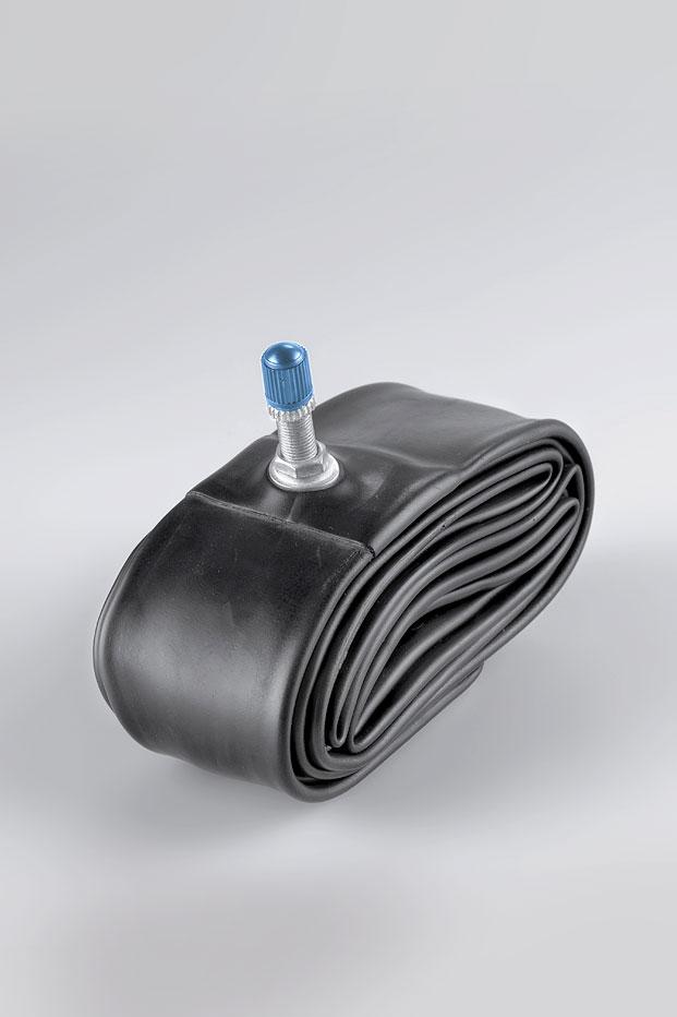 Cubierta para bicicletas Válvula de Auto (tuerca)
